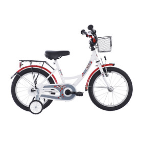 "Vermont Kids Karo Childrens Bike 16"" white"